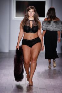 Full Figured Modelling – An Increasing Industry