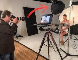 Within the Studio – Modeling Positioning Tips