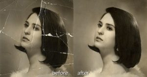 Maintain Your Old Photos With Photo Restoration