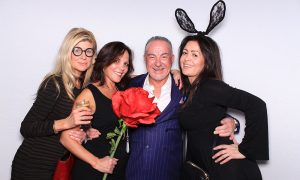 Photo Booth Trends to create Your Personal Event Unique and Unforgettable