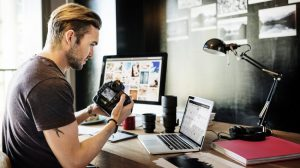 How to begin an electronic Photography Business