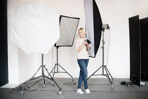 The Best Way To Generate A Photography Studio Within Your House With Just A Little Investment