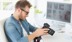 Six Reasons to Hire a Professional Business Photographer