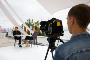How to choose the perfect corporate video agency?