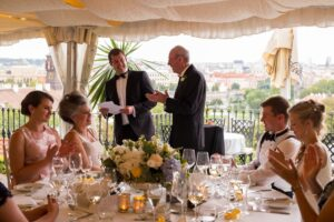Tips for Planning the Perfect Wedding Reception