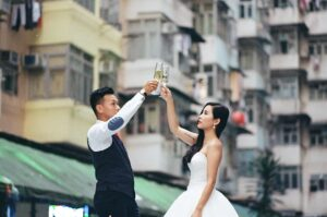 Why Is Wedding Photography So Important?
